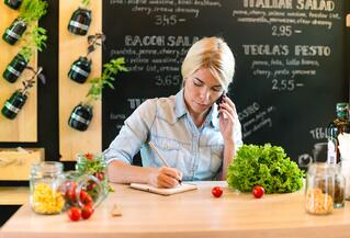 Restaurant General Liability Coverage