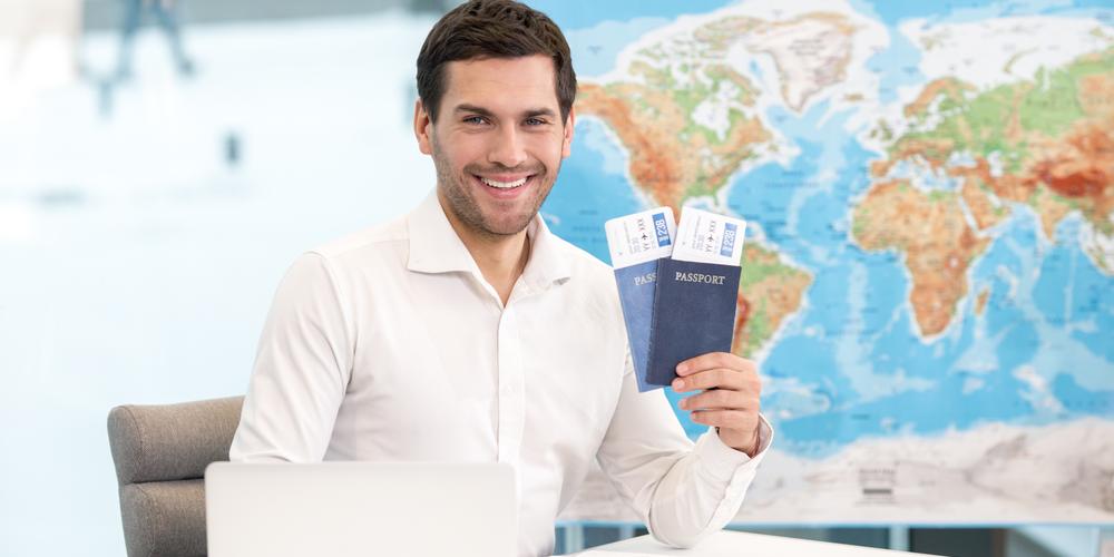 Travel Agent Insurance