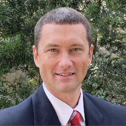 Brian Fitzgerald Chief Financial Officer