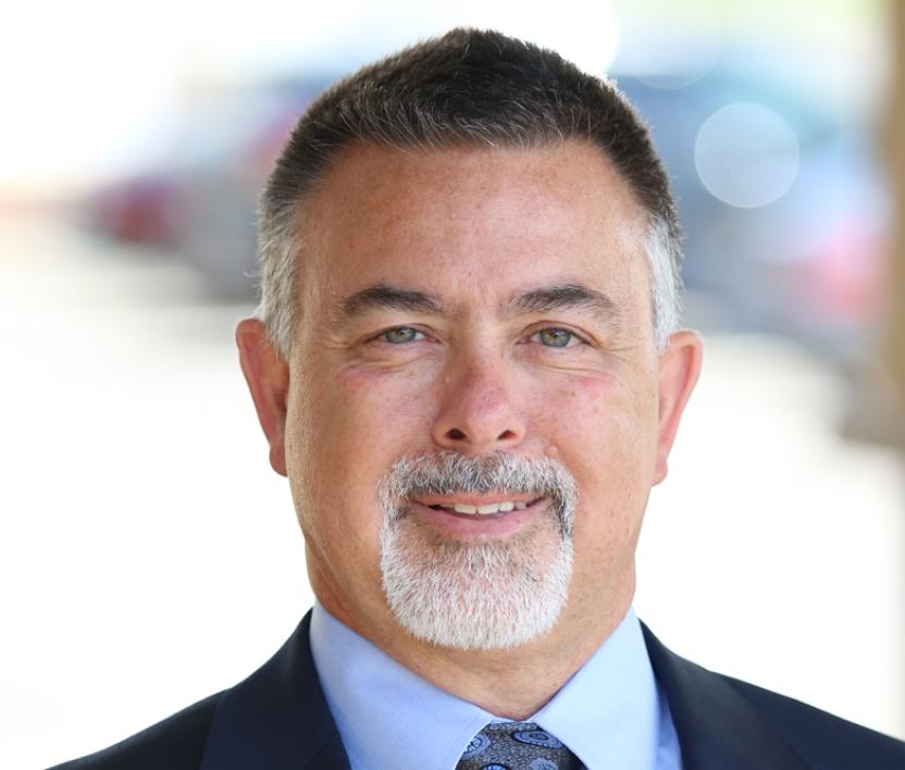 Ed Wargins Executive Vice President