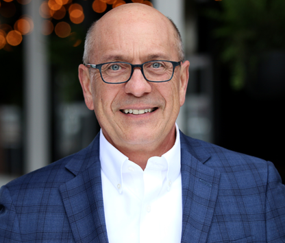 Frank Costa Chief Growth Officer