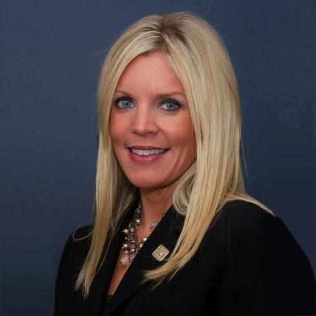 Jennifer Barton Head of Employee Benefits