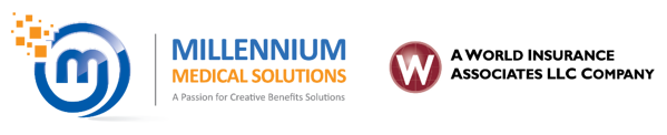 Millennium Medical Solutions, A Passion for Creative Benefits Solutions - A World Insurance Associates LLC Company