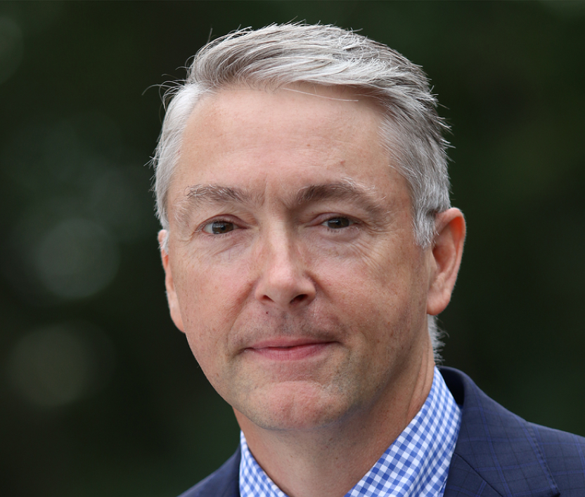 Phil Nisbet Director, M&A and Co-Founder