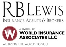 RB Lewis Insurance Agents & Brokers, A Division of World Insurance Associates LLC - We Bring the World to You