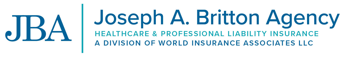 Joseph A. Britton Agency - Healthcare & Professional Liability Insurance, A Division of World Insurance Associates LLC