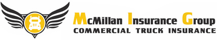 McMillan Insurance Group, Commercial Truck Insurance