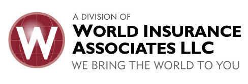 A Division of World Insurance Associates LLC, We Bring the World to You