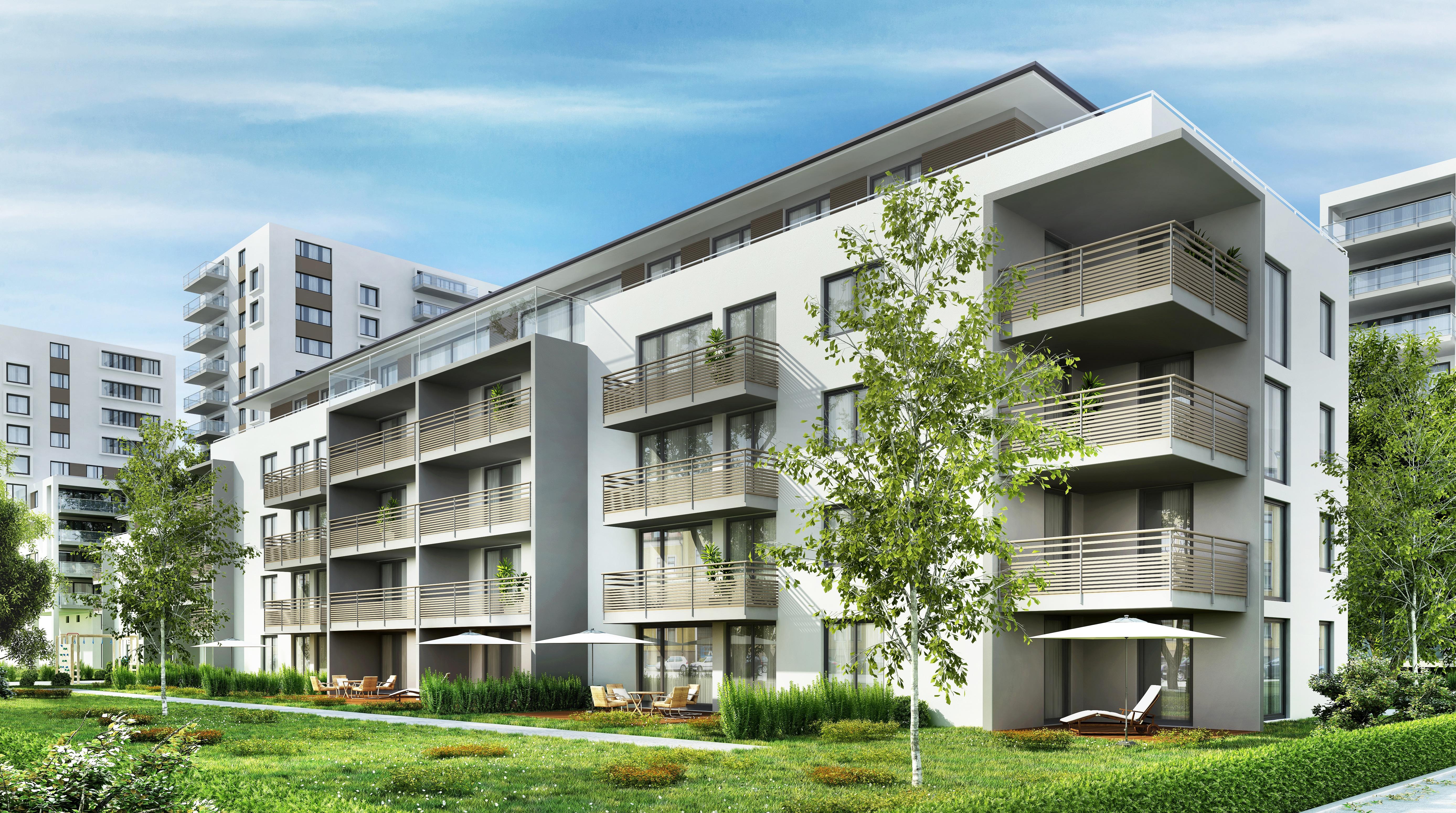 Residential rental property