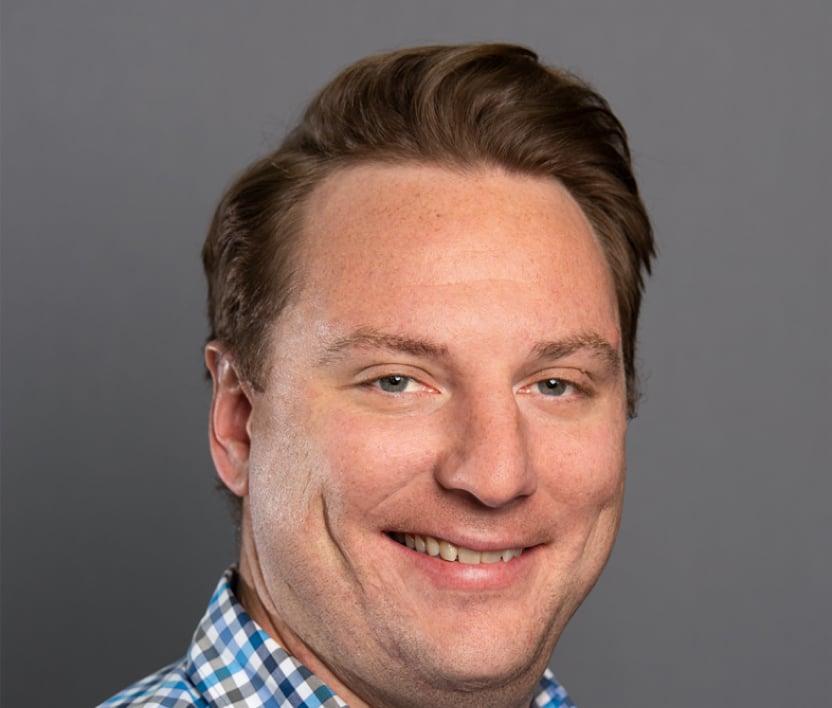 Jeff Kroeger