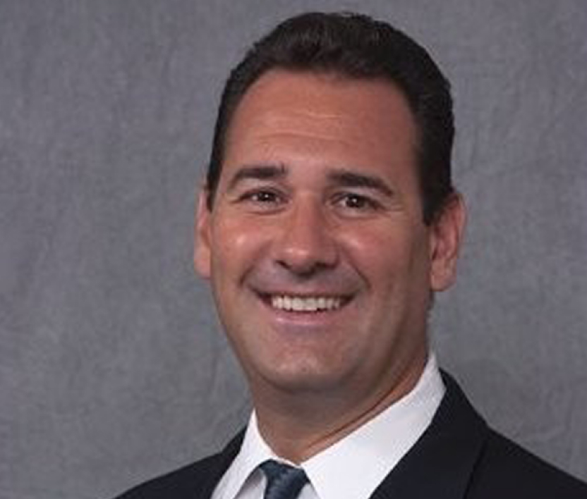Jeffrey P. Deldin