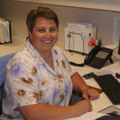 Marianne Surgner