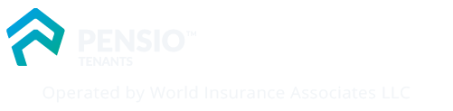 Pensio Tenants Rent Guarantee, Operated by World Insurance Associates LLC