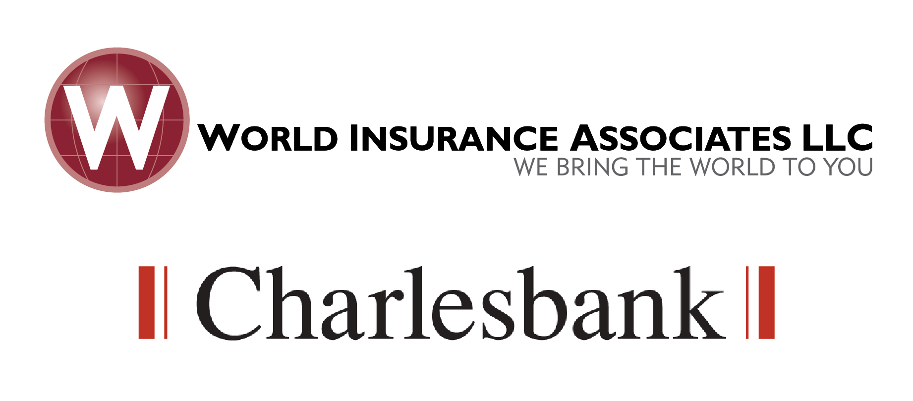 World Insurance Associates, We Bring The World To You, Charlesbank