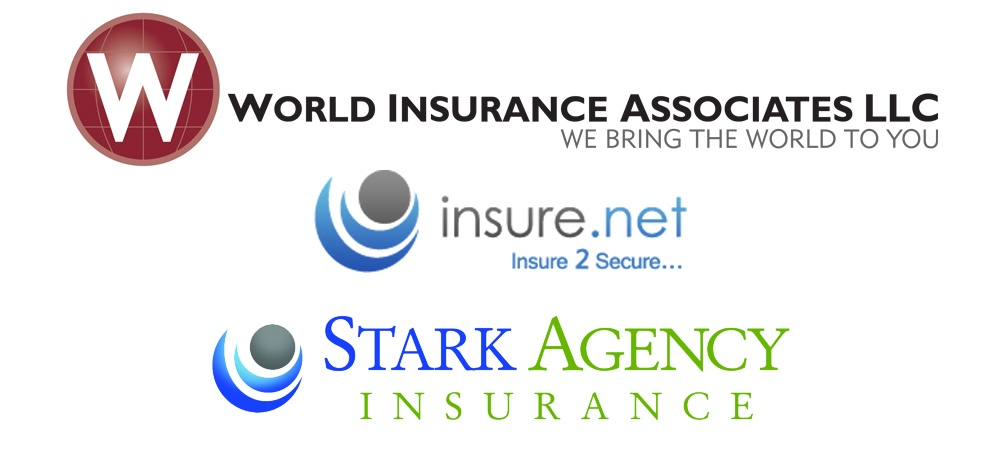 Insure.net and Stark Insurance logo